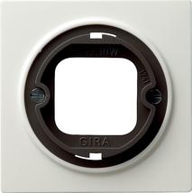 gira abdeckung mit bajonettverschluss f r lichtsignal. Black Bedroom Furniture Sets. Home Design Ideas